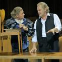 Klaus Florian Vogt et Michael Volle - Les Maîtres Chanteurs de Nuremberg par Barrie Kosky à Bayreuth