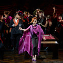 René Barbera et Ekaterina Bakanova - La Traviata par Paco Azorín