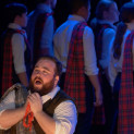 Aaron Short - Lucia di Lammermoor par Denise Mulholland