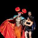 Marcel Beekman, Kathryn Lewek & Max Hopp - Orphée aux Enfers par Barrie Kosky