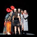 Marcel Beekman, Anne Sofie von Otter, Kathryn Lewek - Orphée aux Enfers par Barrie Kosky