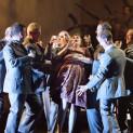 Guillaume Tell mis en scène par Damiano Michieletto au Royal Opera House