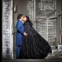 Erwin Schrott & Myrto Papatanasiu - Don Giovanni par Kasper Holten