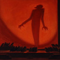 La Damnation de Faust, dessin d'Ernest Lausz