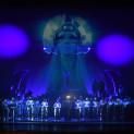 Turandot par Franc Aleu