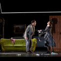 Markus Werba, Bryn Terfel & Olga Peretyatko - Don Pasquale par Damiano Michieletto