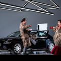 Bryn Terfel & Olga Peretyatko - Don Pasquale par Damiano Michieletto