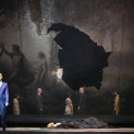 Varduhi Abrahamyan - Orphée et Eurydice par Aurélien Bory