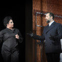 Anita Rachvelishvili & Étienne Dupuis - Don Carlo par Krzysztof Warlikowski