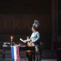 Andrea Chénier par Pier-Francesco Maestrini
