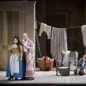 Anna Aglatova, Stéphane Degout & Eléonore Pancrazi - Les Noces de Figaro par James Gray