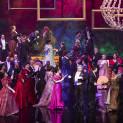 Lina Mendes & Sandro Christopher - La Veuve joyeuse par Miguel Falabella