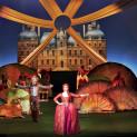 Don Quichotte chez la Duchesse par Shirley et Dino
