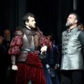 Michael Mofidian & Carlos Alvarez - Otello par Keith Warner
