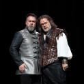 Carlos Alvarez & Gregory Kunde - Otello par Keith Warner