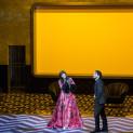 Enea Scala & Michèle Losier - Les Contes d'Hoffmann par Krzysztof Warlikowski