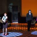 Nicole Chevalier, Gabor Bretz & Sylvie Brunet-Grupposo - Les Contes d'Hoffmann par Krzysztof Warlikowski