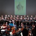 Orchestre national d'Auvergne & Academy Choir Wimbledon