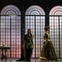 Ildebrando d'Arcangelo & Yolanda Auyanet - Don Carlos par Stefano Mazzonis di Pralafera