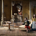 Mikhail Timoshenko, Lilian Farahani & Adriana Gonzalez - Les Noces de Figaro par James Gray