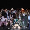 Falstaff par Calixto Bieito