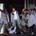 Don Giovanni de Haneke avec Rucinki et Rado