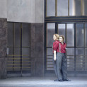 Katrin Röver & Jennifer Davis - Leonore-Fidelio par Amélie Niermeyer