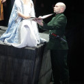 Gimadieva et Casari dans Lucia de Lammermoor