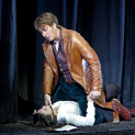 Pinkhasovich et Gimadieva dans Lucia de Lammermoor