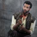 Ramè Lahaj dans Lucia de Lammermoor