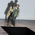 Adrianne Pieczonka & Jonas Kaufmann - Fidelio par Claus Guth
