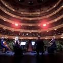 Concert pour plantes au Liceu Opéra de Barcelone