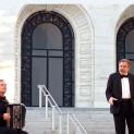 Michel Glasko et Jean-François Vinciguerra - Tiempo de Tango à Vichy