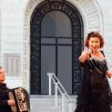 Michel Glasko & Marie-Ange Todorovitch - Tiempo de Tango à Vichy