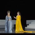 Anna Netrebko & Ekaterina Semenchuk - Aida par Shirin Neshat