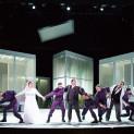 Turandot par Stefano Ricci et Gianni Forte
