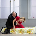 Svetlana Aksenova & Christopher Maltman - Zazà par Christof Loy