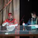 Rafal Tomkiewicz (Tamerlano), Andrew Morstein (Andronico) - Bajazet par Krystian Lada