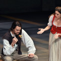 Josep-Ramon Olivé & Leonor Bonilla - Don Giovanni par Christof Loy