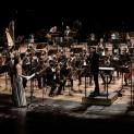Christel Loetzsch, Klaus Mäkelä et l'Orchestre de Paris