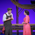Sahy Ratia et Norma Nahoun dans Un Elixir d'amour