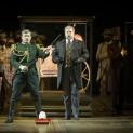 Jonas Kaufmann & Dmitry Belosselskiy - Aida par Lotte de Beer