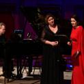 Johan Farjot, Karine Deshayes & Delphine Haidan