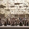 Les Lombards à la première croisade par Lamberto Puggelli