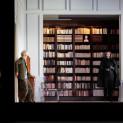 Benjamin Bernheim (Faust), Jean-Yves Chilot (Faust âgé) et Christian Van Horn (Méphistophélès) - Faust par Tobias Kratzer