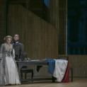 Maria Agresta & Dimitri Platanias - Andrea Chénier par Nikos Petropoulos
