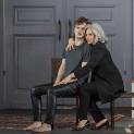Nikolay Sidorenko & Elīna Garanča - Parsifal par Kirill Serebrennikov