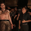 Adam Palka & Juan Diego Flórez - Faust par Frank Castorf