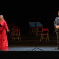 Catherine Hunold et Roberto Scandiuzzi - La Force du Destin