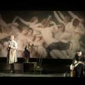 Michael Fabiano et Frédéric Caton dans Tosca
